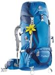 Рюкзак Deuter ACT Lite 35+10 SL (синий)