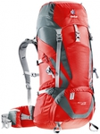 Рюкзак Deuter ACT Lite 40 + 10 (красный)