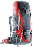 Рюкзак Deuter ACT Lite 65+10 (красный)