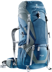 Рюкзак Deuter ACT LIte 75+10 (midnight-granite)