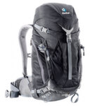 Рюкзак Deuter ACT Trail 20 SL (черный)