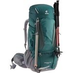 Рюкзак Deuter 2020 Aircontact Pro 70+15 (Forest/Graphite)