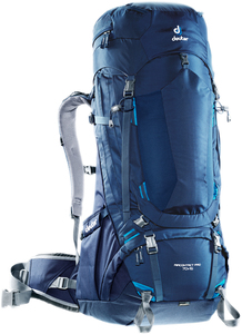 Рюкзак Deuter Aircontact PRO 70+15 (midnight-navy)