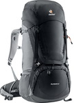 Рюкзак Deuter Alpamayo 75 + 10 (Black/Graphite)