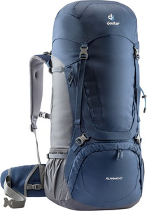 Рюкзак Deuter Alpamayo 90 + 15 (Midnight/Graphite)