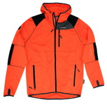 Куртка туристическая VIKING Alpine (orange)