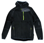 Куртка туристическая VIKING Alpine (black)