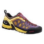 Треккинговые кроссовки Salewa Approach MS FIRETAIL 3 (Mystical/Papavero)