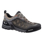 Треккинговые кроссовки Salewa Approach MS FIRETAIL 3 (Black Olive/Papavero)