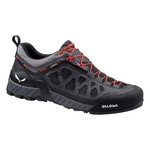 Треккинговые кроссовки Salewa Approach MS FIRETAIL 3 GTX (Black Out/Papavero)