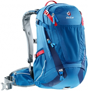 Рюкзак Deuter Trans Alpine 24 (bay-midnight)