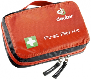 Туристическая аптечка Deuter First Aid Kit