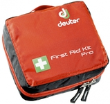 Туристическая аптечка Deuter First Aid Kit Pro