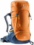 Рюкзак Deuter Fox 30 (mango-midnight)
