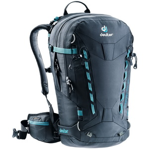 Рюкзак Deuter Freerider Pro 30 (black)