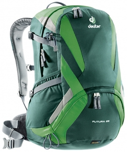 Рюкзак Deuter Futura 28 (forest-emerald)