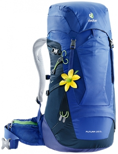 Рюкзак Deuter Futura 28 SL (indigo-midnight)