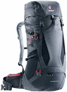 Рюкзак Deuter 2019 Futura 34 EL (black)