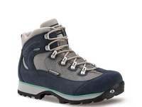 Ботинки для хайкинга Dolomite Genzianella Gtx wmn (Night Blue/Pewter)
