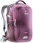 Рюкзак городской Deuter Giga (blackberry dresscode)