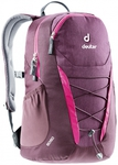 Рюкзак Deuter Go Go (blackberry dresscode)
