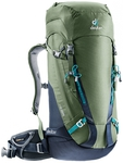 Рюкзак Deuter Guide 35+ (khaki-navy)