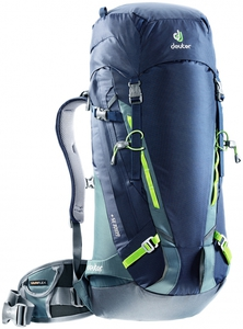 Рюкзак Deuter Guide 35+ (navy-granite)