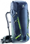 Рюкзак Deuter Guide 42+ EL (navy-granite)