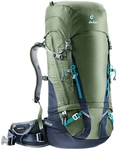 Рюкзак Deuter Guide 45+ (khaki-navy)