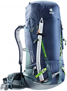 Рюкзак  Deuter Guide 45+ (navy-granite)