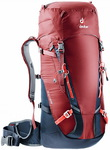 Рюкзак Deuter 2019 Guide Lite 32 (cranberry-navy)