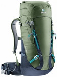 Рюкзак Deuter 2019 Guide Lite 32 (khaki-navy)