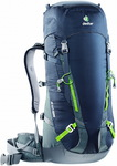 Рюкзак Deuter Guide Lite 32 (navy-granite)