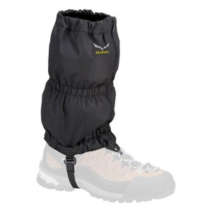 Гетры Salewa Hiking Gaiter L (black)