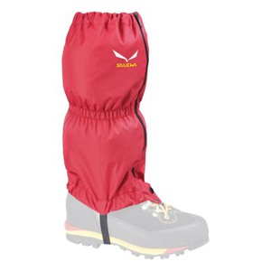 Гетры Salewa Hiking Gaiter M (red)