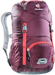 Рюкзак Deuter Junior (blackberry-aubergine)