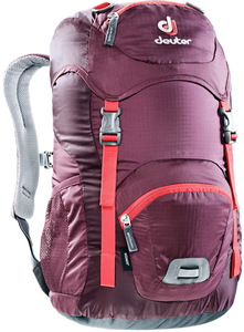Рюкзак Deuter Family Junior (blackberry-aubergine)