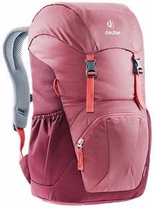 Рюкзак Deuter Junior (cardinal-maron)