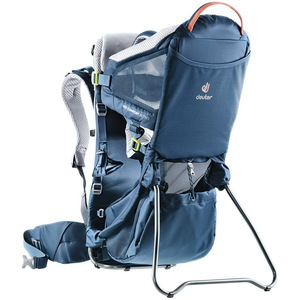 Рюкзак-переноска Deuter Kid Comfort Active (midnight)