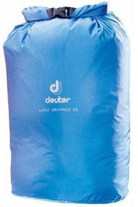 Гермомешок Deuter Light Drypack 15 (синий)