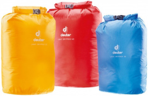 Гермобаул Light Drypack 15 (синий)