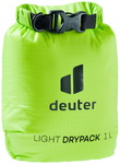 Гермомешок Deuter Light Drypack 1 L