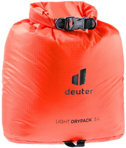 Гермомешок Deuter Light Drypack 5 L