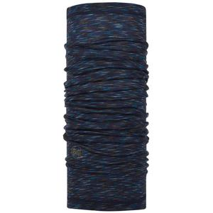 Бандана Buff LIGHTWEIGHT MERINO WOOL (DENIM MULTI STRIPES)