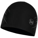 Шапка Buff Microfiber Reversible Hat (Solid black)