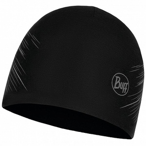 Шапка Buff Reversible Microfiber Hat (black)
