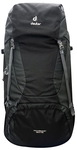 Рюкзак Deuter 2019 Patagonia II 90+15 (black-anthracite)
