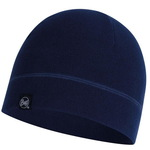 Шапка Buff Polar Hat Solid (Night Blue)