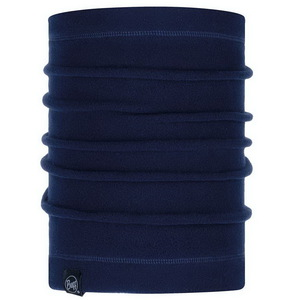 Бандана Buff Polar Neckwarmer Solid (Night Blue)