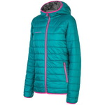 Куртка утепленная VIKING Primaloft Cameron (Grass green)